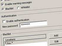Jak zablokować dowolną stronę w Mozilla Firefox