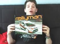 Jak najszybciej dotrzeć na metę w grze wyścigowej Rallyman