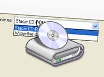 Jak wyłączyć autoodwarzanie w Windows XP