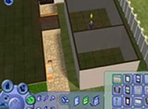Jak zrobić tajne przejście w The Sims Osiedlowe Życie