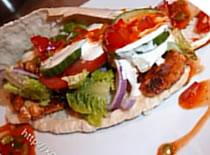 Jak zrobić kebab z kurczaka