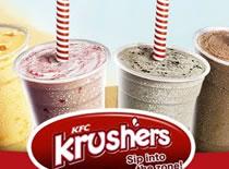 Jak zdobyć Krushera w KFC za darmo