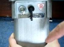 Jak działa stycznik olejowy N 110 z termikiem