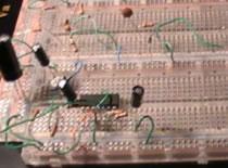 Jak zrobić mini iluminofonię LED