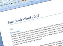 Jak rozpocząć numerowanie od konkretnej strony w Word 2007