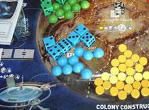 Jak podbić kosmos w grze Alien Frontiers