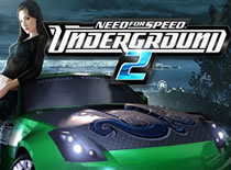 Jak zainstalować mod do Need For Speed Underground 2