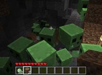 Jak udomowić Slime'a w Minecraft