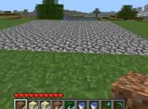 Jak zrobić fabrykę kaktusów w Minecraft 1/2