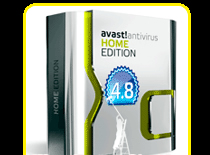 Jak za darmo i legalnie mieć klucz do Avast Home Edition 4.8