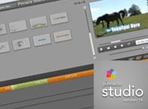 Jak korzystać z Pinnacle Studio 14 - Przybornik wideo i audio