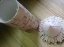Jak zrobić makietę wieży