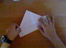 Jak zrobić wojskową czapeczkę origami