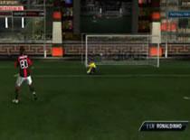 Jak wykonywać triki w FIFA 2011 PC (klawiatura)