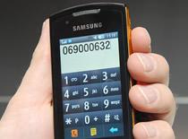 Jak dodawać gry java do Samsung Monte