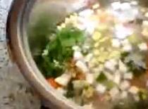 Jak zrobić krupnik - dieta 1000 kcal