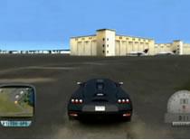Jak dostać się na lotnisko w Test Drive Unlimited