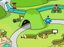 Jak przejść grę Grow Valley