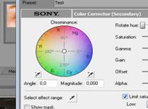 Jak zrobić korektę kolorów w Sony Vegas