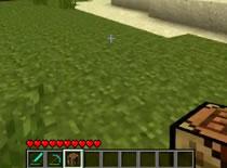 Jak szybko zbierać nasiona trawy w Minecraft