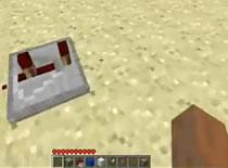 Jak klonować klocki pistonami w Minecraft