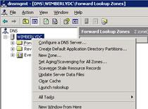Jak kasować zapytania DNS