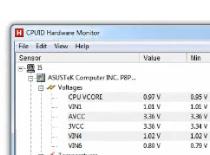 Jak kontrolować i sprawdzać komputer - 5 programów narzędziowych