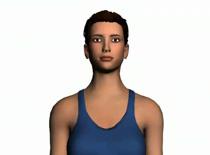 Jak zwiedzać ludzkie ciało w 3D