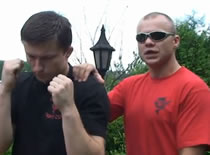 Jak trenować mieszane sztuki walki - MMA i samoobrona #3