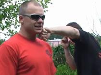 Jak trenować mieszane sztuki walki - MMA i samoobrona #4