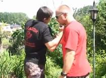 Jak trenować mieszane sztuki walki - MMA i samoobrona #5