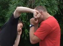 Jak trenować mieszane sztuki walki - MMA i samoobrona #7