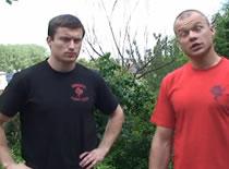 Jak trenować mieszane sztuki walki - MMA i samoobrona #9