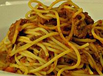 Jak zrobić spaghetti ala wujek Xenobi