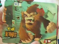Jak zostać najpotężniejszym potworem w grze King of Tokyo