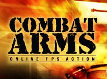 Jak grać w Combat Arms #1 - rejestracja i instalacja gry