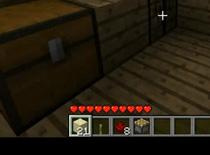 Jak zrobić latający piasek w Minecraft 1.7