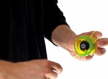Jak nawijać sznurek na yoyo