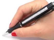 Jak zrobić długopis na ściągi