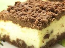Jak zrobić kakaowy sernik