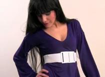 Jak zrobić swetrową sukienkę