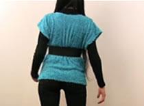 Jak uszyć bluzkę ze swetra