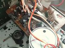 Jak przerobić radiomagnetofon na radio AUX