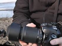 Jak robić dobre zdjęcia #3 - portret