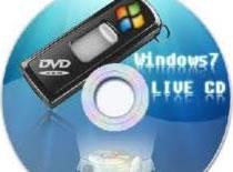 Jak zrobić płytę bootowalną z innymi Live CD