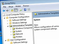 Jak dodać gpedit.msc do Windows 7 Home Premium