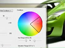 Jak zmienić kolor obiektu na zdjęciu w Paint.NET