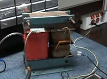 Jak działa transformator zasilający do SGTC