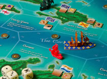 Jak zostać piratem w grze przygodowej Merchants & Marauders