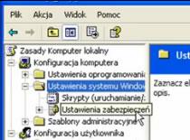 Jak zostawić wiadomość współużytkownikowi komputera - 2 sposób